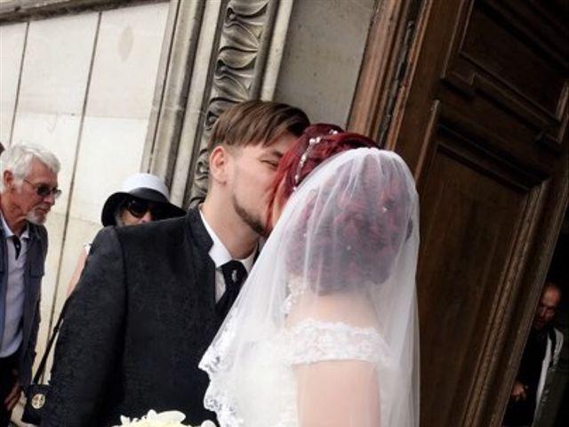 Le mariage de Christophe et Laurie à Arras, Pas-de-Calais 44