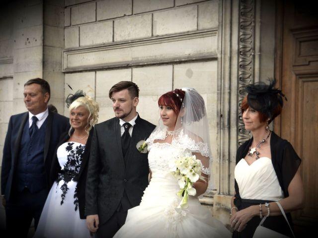 Le mariage de Christophe et Laurie à Arras, Pas-de-Calais 50
