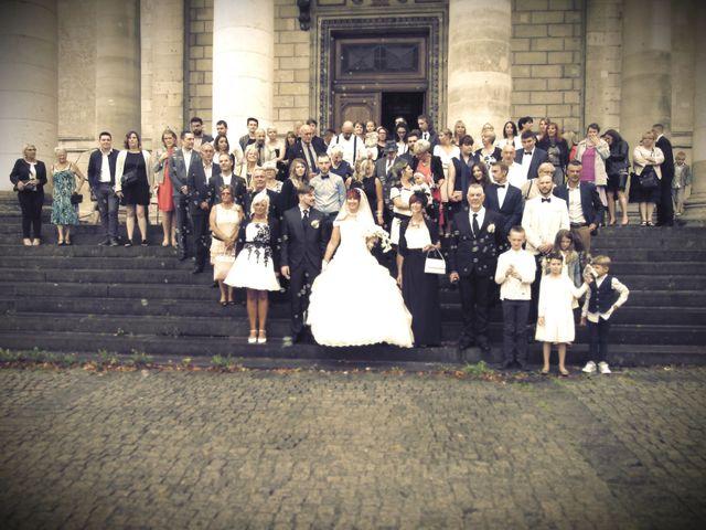 Le mariage de Christophe et Laurie à Arras, Pas-de-Calais 53