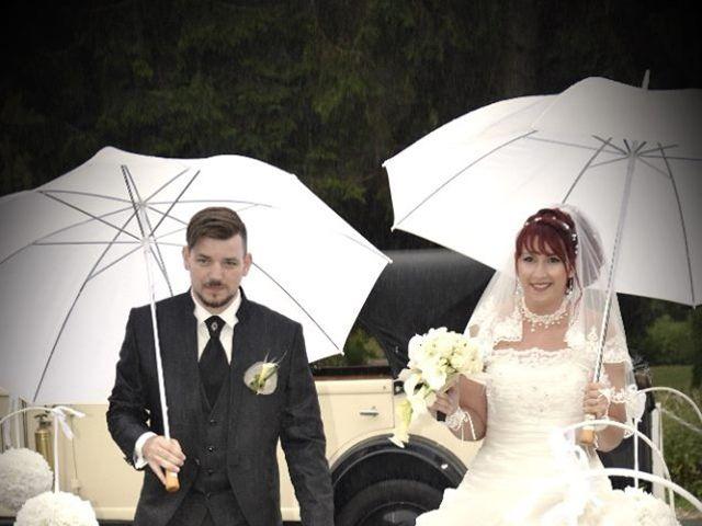Le mariage de Christophe et Laurie à Arras, Pas-de-Calais 55