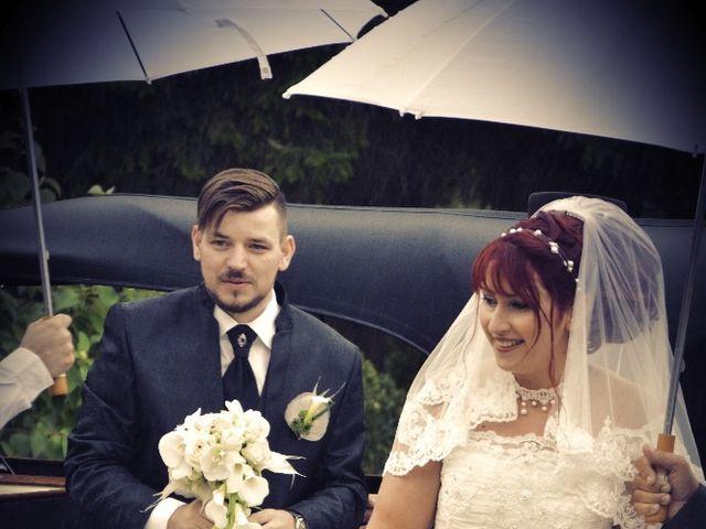 Le mariage de Christophe et Laurie à Arras, Pas-de-Calais 56