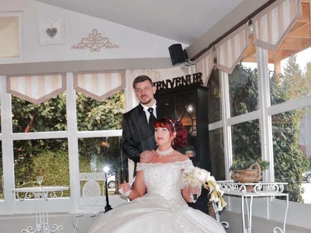 Le mariage de Christophe et Laurie à Arras, Pas-de-Calais 57