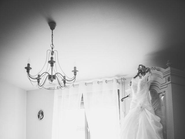 Le mariage de Christophe et Laurie à Arras, Pas-de-Calais 6
