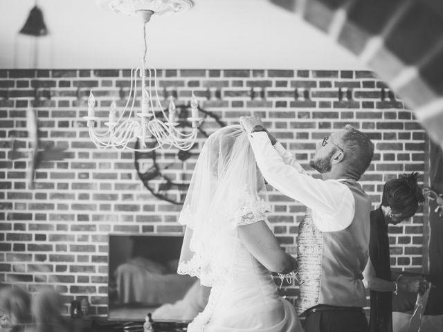 Le mariage de Christophe et Laurie à Arras, Pas-de-Calais 9