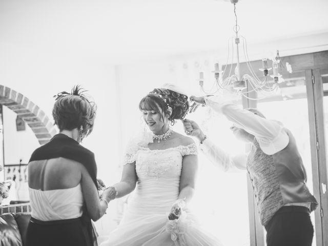 Le mariage de Christophe et Laurie à Arras, Pas-de-Calais 10