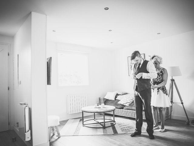 Le mariage de Christophe et Laurie à Arras, Pas-de-Calais 15
