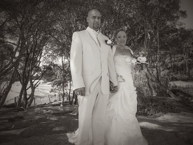 Le mariage de Alexandre et Laetitia à Saint-Jean-de-Monts, Vendée 3