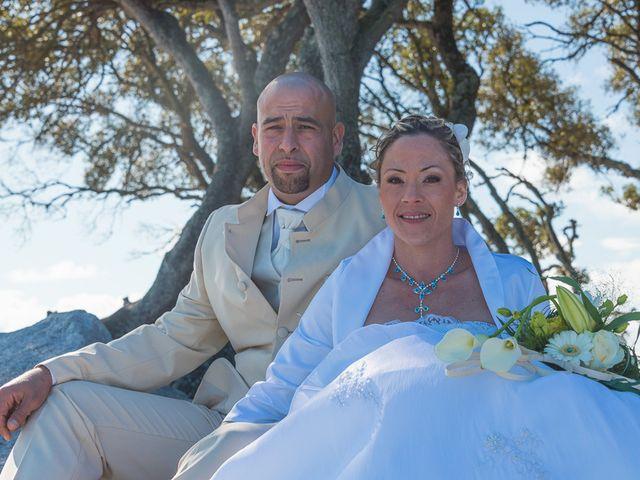 Le mariage de Alexandre et Laetitia à Saint-Jean-de-Monts, Vendée 9