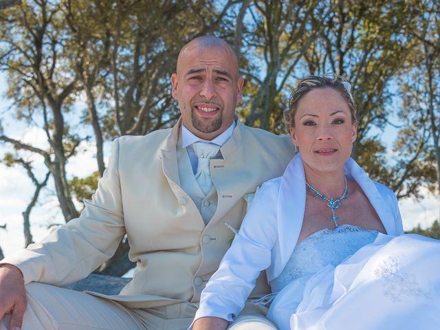 Le mariage de Alexandre et Laetitia à Saint-Jean-de-Monts, Vendée 10