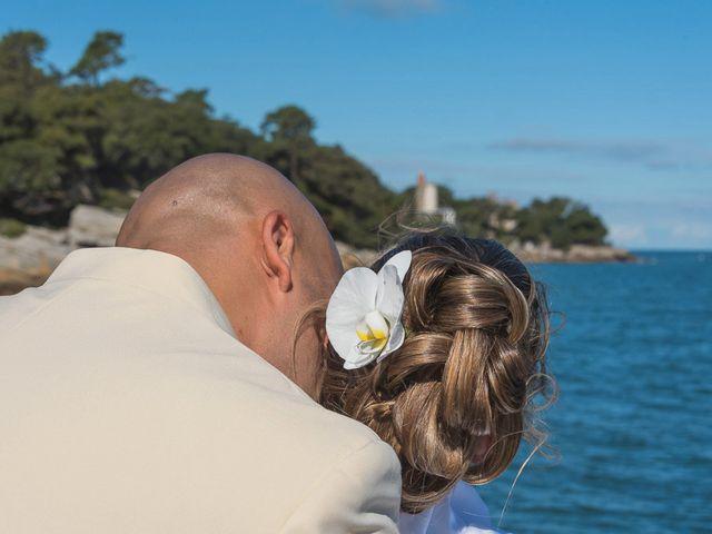 Le mariage de Alexandre et Laetitia à Saint-Jean-de-Monts, Vendée 28