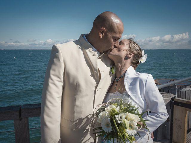 Le mariage de Alexandre et Laetitia à Saint-Jean-de-Monts, Vendée 33