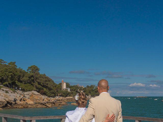 Le mariage de Alexandre et Laetitia à Saint-Jean-de-Monts, Vendée 35