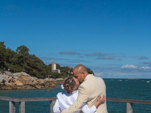 Le mariage de Alexandre et Laetitia à Saint-Jean-de-Monts, Vendée 36