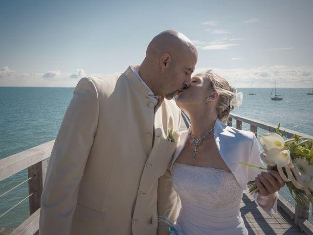 Le mariage de Alexandre et Laetitia à Saint-Jean-de-Monts, Vendée 40