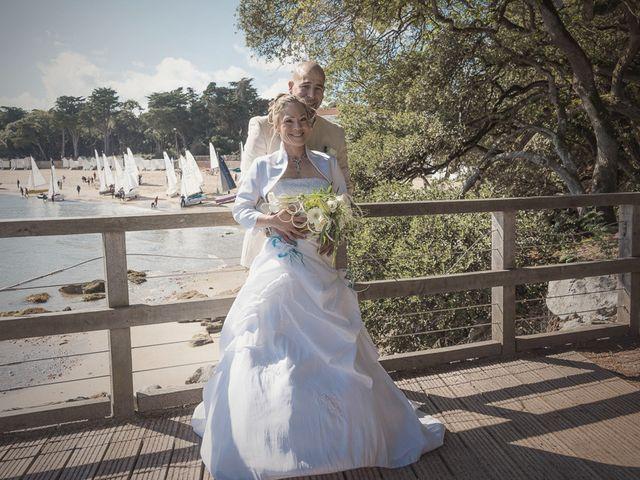 Le mariage de Alexandre et Laetitia à Saint-Jean-de-Monts, Vendée 43