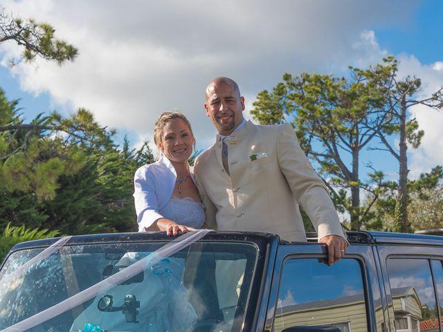 Le mariage de Alexandre et Laetitia à Saint-Jean-de-Monts, Vendée 52