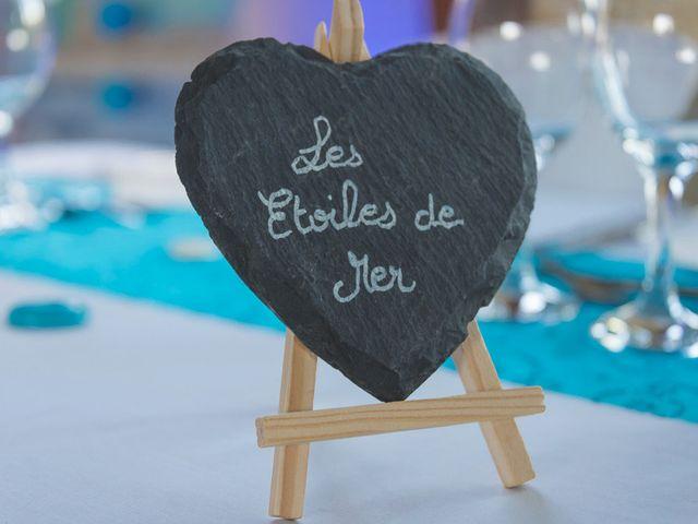 Le mariage de Alexandre et Laetitia à Saint-Jean-de-Monts, Vendée 56