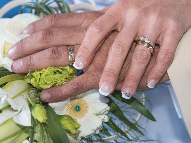 Le mariage de Alexandre et Laetitia à Saint-Jean-de-Monts, Vendée 58