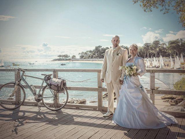 Le mariage de Alexandre et Laetitia à Saint-Jean-de-Monts, Vendée 59