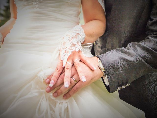 Le mariage de Christophe et Laurie à Arras, Pas-de-Calais 102