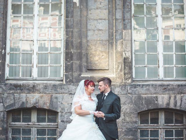 Le mariage de Christophe et Laurie à Arras, Pas-de-Calais 104