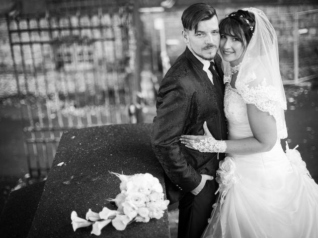 Le mariage de Christophe et Laurie à Arras, Pas-de-Calais 105