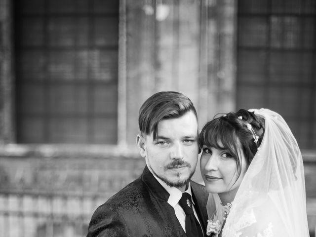 Le mariage de Christophe et Laurie à Arras, Pas-de-Calais 106
