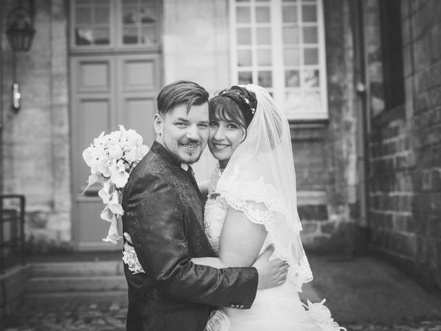 Le mariage de Christophe et Laurie à Arras, Pas-de-Calais 107