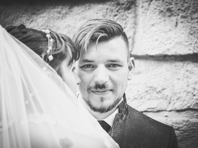 Le mariage de Christophe et Laurie à Arras, Pas-de-Calais 109