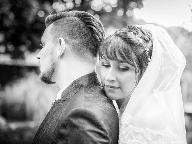 Le mariage de Christophe et Laurie à Arras, Pas-de-Calais 111