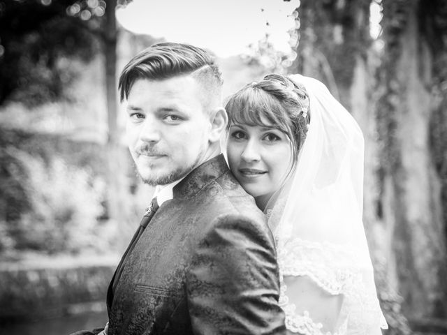 Le mariage de Christophe et Laurie à Arras, Pas-de-Calais 112