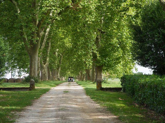 Le mariage de Christophe et Lucie à Aucamville, Haute-Garonne 19