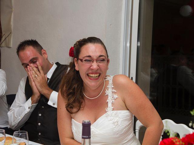 Le mariage de Christophe et Lucie à Aucamville, Haute-Garonne 43