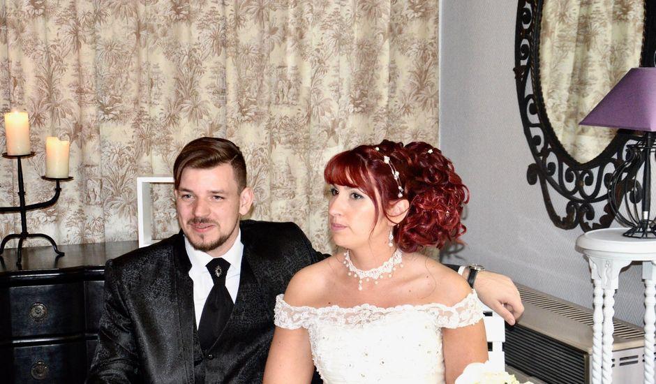 Le mariage de Christophe et Laurie à Arras, Pas-de-Calais