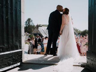 Le mariage de Chloé et Christophe