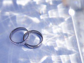 Le mariage de Kathy et Damien 1