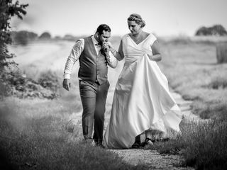 Le mariage de Lorane et Omar