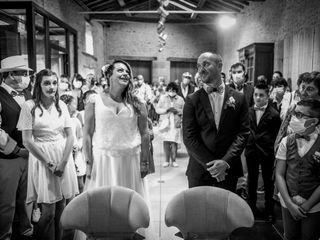 Le mariage de Alexandra et Anthony