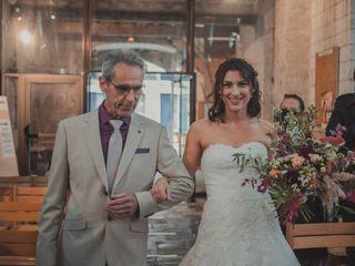 Le mariage de Gwendaëlle et Romain 2