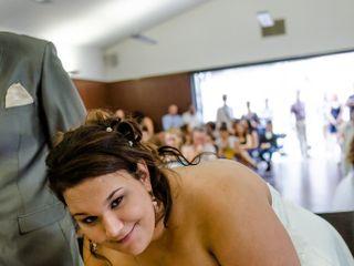Le mariage de Kévin et Cassandra 3