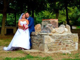 Le mariage de Céline et Romuald 1
