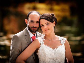 Le mariage de Léa et Michael