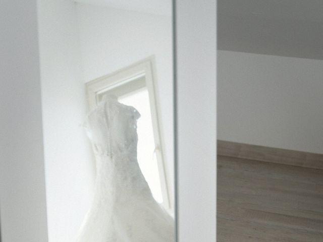 Le mariage de Loïc et Mélodie à Granges-le-Bourg, Haute-Saône 8