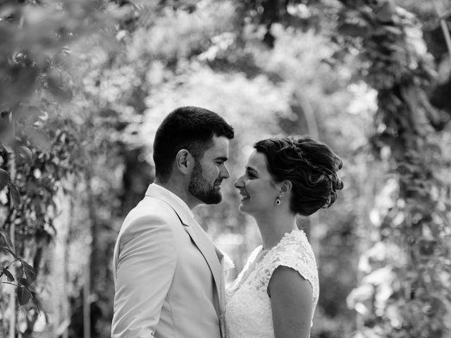 Le mariage de Loïc et Mélodie à Granges-le-Bourg, Haute-Saône 25