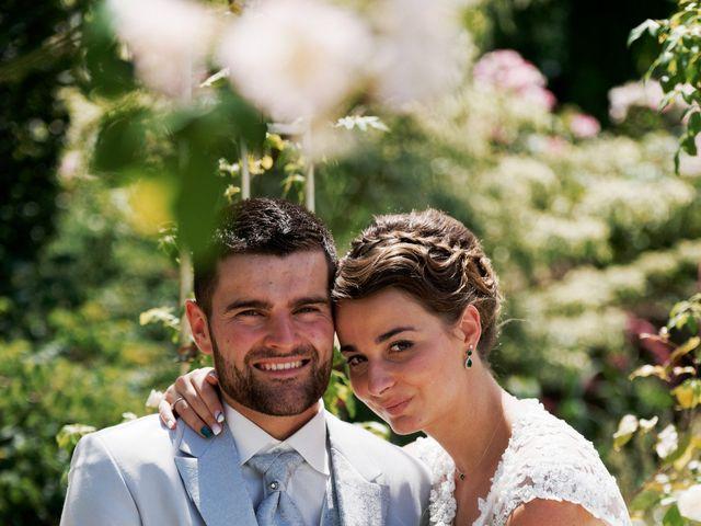 Le mariage de Loïc et Mélodie à Granges-le-Bourg, Haute-Saône 29