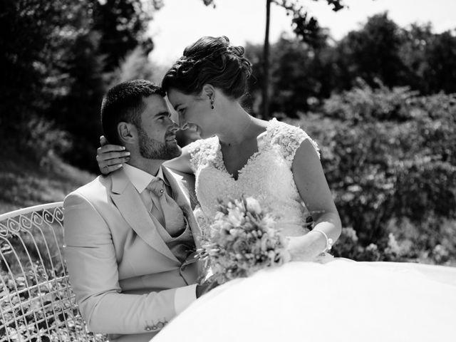 Le mariage de Loïc et Mélodie à Granges-le-Bourg, Haute-Saône 31