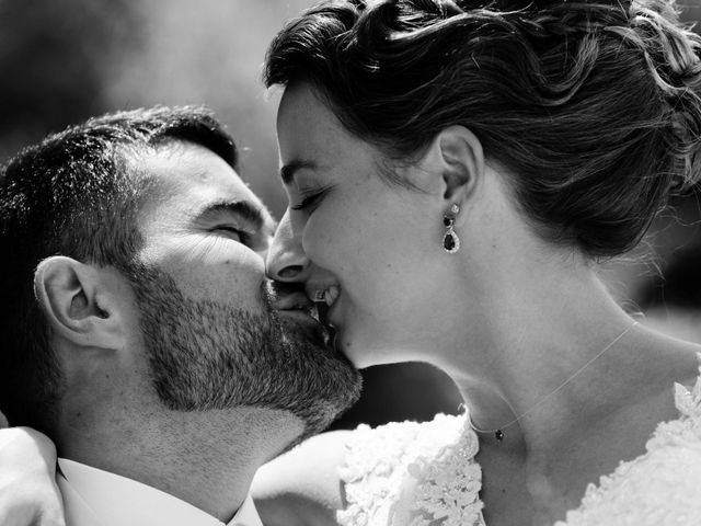 Le mariage de Loïc et Mélodie à Granges-le-Bourg, Haute-Saône 32
