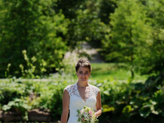 Le mariage de Loïc et Mélodie à Granges-le-Bourg, Haute-Saône 35