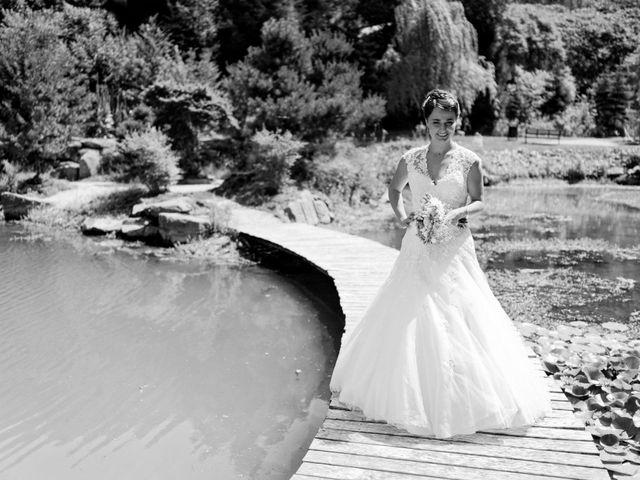 Le mariage de Loïc et Mélodie à Granges-le-Bourg, Haute-Saône 36
