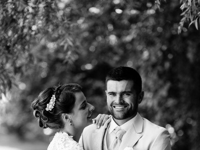 Le mariage de Loïc et Mélodie à Granges-le-Bourg, Haute-Saône 37